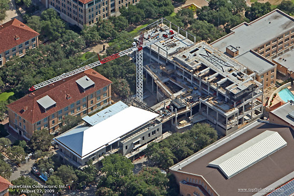 The University of Texas Health Science Center at San Antonio