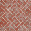 Herringbone Decorative Concrete Stamp