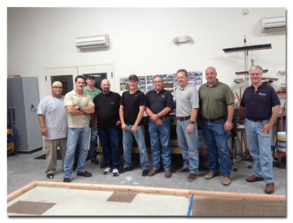 Ardex Training - Dallas, TX