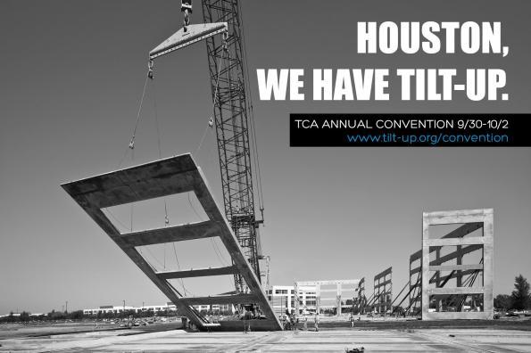 2013 TCA Convention